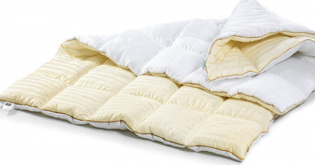 Виды одеял и их достоинства