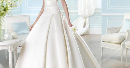 Выбор свадебного платья – в поисках эксклюзивной уникальности