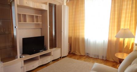 Отправляемся в Москву – аренда квартиры
