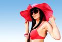 Шляпа – эффектное украшение для каждой девушки
