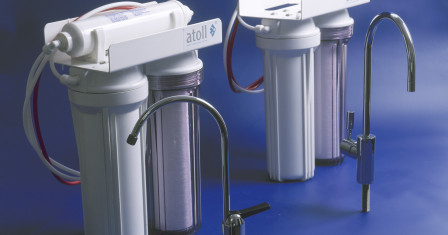 Гарантия здоровья и долголетия – фильтры для воды