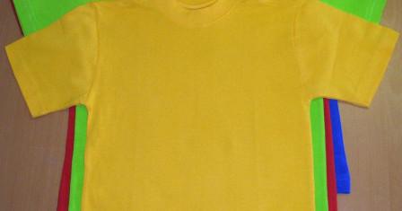 На что обратить внимание при выборе футболки