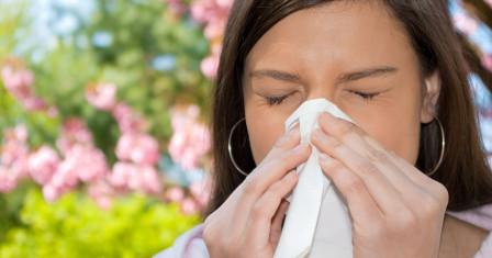 Виды и особенности аллергии
