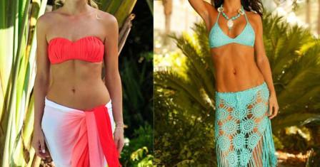 Как выбрать купальник и пляжные аксессуары