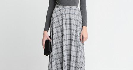 Чем примечательны теплые шерстяные платья?
