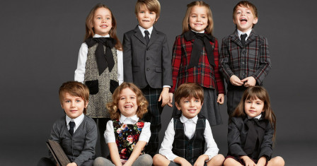 Школьная форма для мальчиков – стильный вид с малых лет!