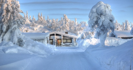 Финская сказка в Лаппеенранте: за что россияне так любят этот городок?