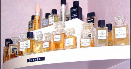 Виды парфюмерии и ароматов