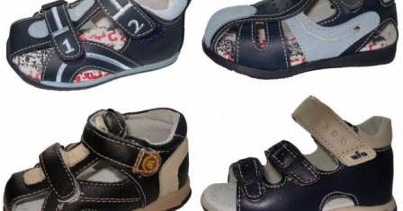 На заметку каждой маме: на что обращать внимание при покупке детской обуви