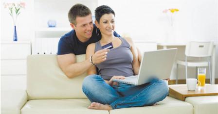 Интернет-магазин и его преимущества