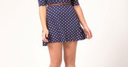 Как подобрать летнюю одежду для полной женщины