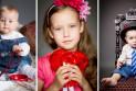 Профессиональная фотосессия для ребенка