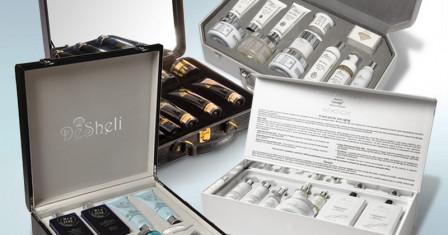 Desheli – комплексный эффективный уход за кожей и волосами