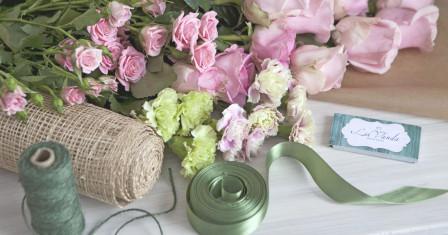 Цветочное изящество: как сохранить букет свежим на долгое время