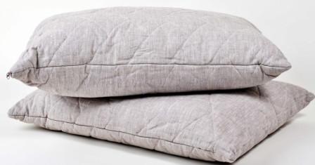 Правильный выбор подушки – залог хорошего сна