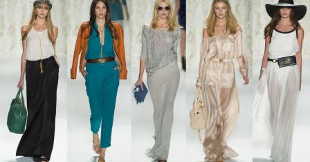 Что модно в этом году