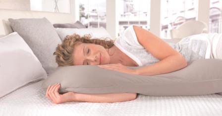 Какая из подушек способна обеспечить полноценный здоровый сон?
