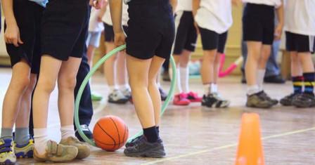 Как привить ребенку любовь к физкультуре