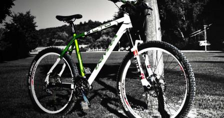 Что важно при покупке велосипеда