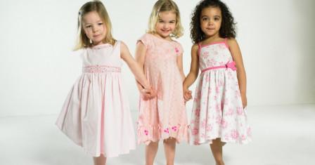 Преимущество приобретения одежды для детей в интернет-магазине