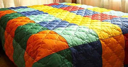 Как правильно выбирать одеяло из бамбука