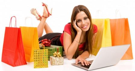 Преимущества покупки платья в интернет-магазине