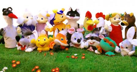 Что дает кукольный театр для детей