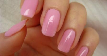 Преимущества наращивания ногтей