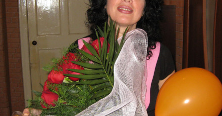 Правила заказа доставки цветов