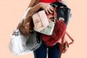 Как правильно подобрать женскую сумку