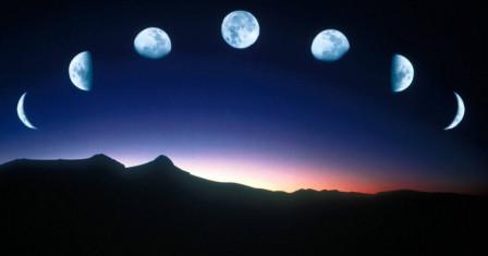 Лунный календарь – что это такое?