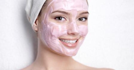 Рецепты домашних масок для кожи лица