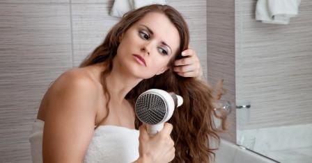 Как ухаживать за волосами, в зависимости от их типа
