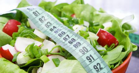 Продукты, способствующие вашему похудению