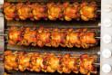 Различные типы грилей для кур
