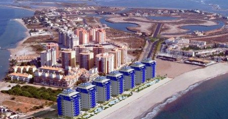 Типы квартир для аренды в Испании
