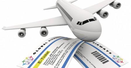 Отдохнуть роскошно помогут авиабилеты в Донецк из спецпредложения