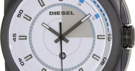 Diesel – 3 в 1