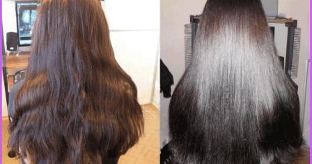Биоламинирование волос, что это такое