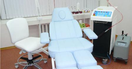 Современные косметологические медицинские центры
