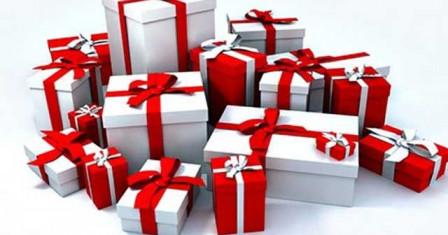 Этикет подарков или что кому дарить?