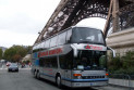 Увлекательный отпуск на комфортабельном автобусе
