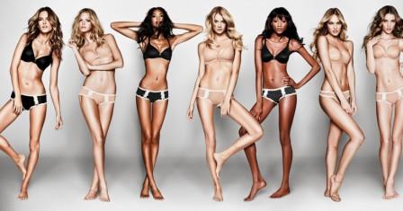 Правила выбора красивого женского белья