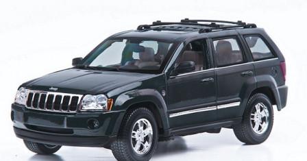 Коллекционные модели авто — оригинальный подарок для мужчины