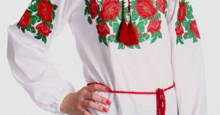 Для чего женщинам вышиванки?