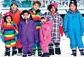 Одежда для детей торговой марки Molo