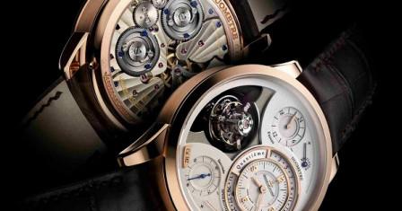 Что необходимо знать о выборе часового механизма?