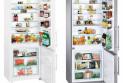 Отличительные черты морозильников Liebherr