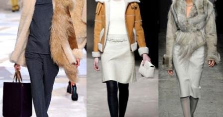 Удачное приобретение зимних платьев и не только