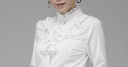 Блузки и женские рубашки